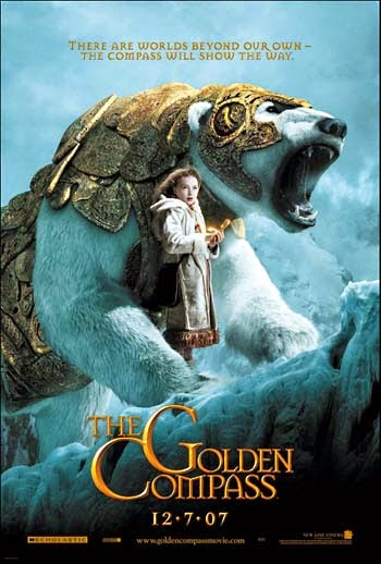 La Bàn Vàng - The Golden Compass
