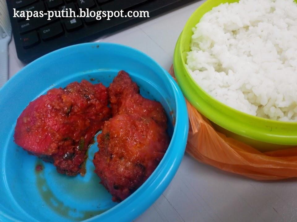 Economy lunch