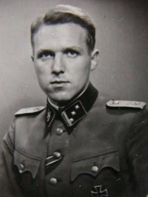 di capelli nazista