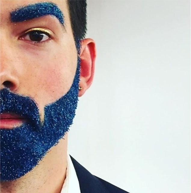 beardglitter