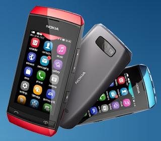 مواصفات هاتف Nokia 305 Asha في مصر + السعر