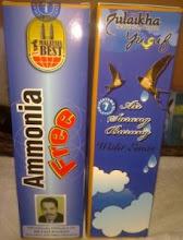 Pati Walit Emas - RM200.00 Pati Walit Plus - RM50.00, Air Sarang Burung - RM40.00