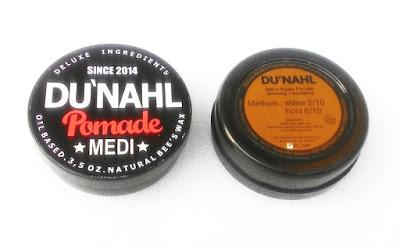 Pomade Medium Du'nahl