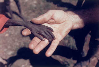 Bocah Kelaparan