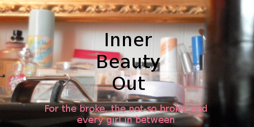 Inner Beauty Out