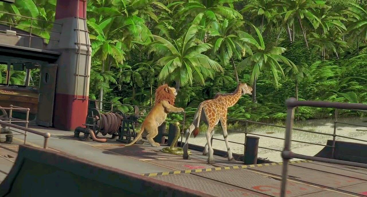 The Wild (2006) S4 s The Wild (2006)