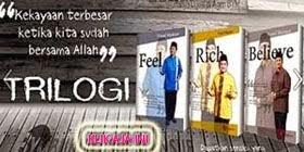 Ustad Yusuf Mansur's Books