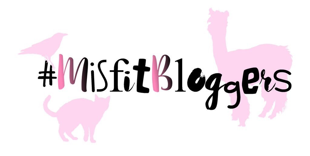 MisfitBlogger