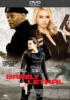 Barely Lethal [2015] [Ingles] [DVDR1/NTSC]