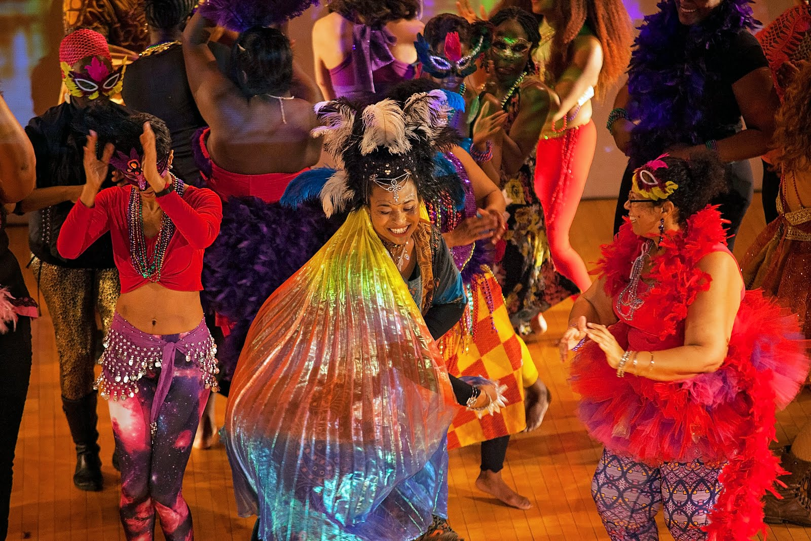 Check out 2015 Mardi Gras RVA photos
