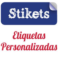 STIKETS