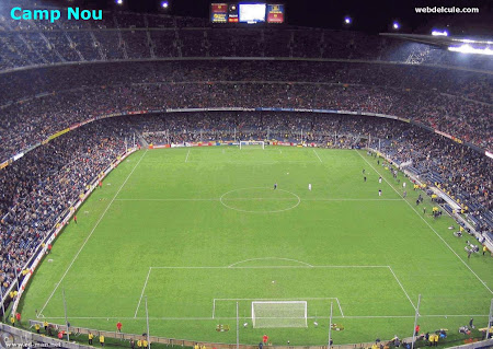 wallpaper camp nou