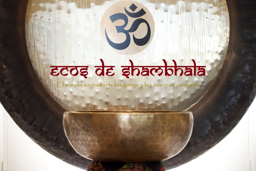 Ecos de Shambhala
