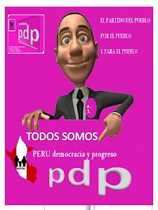 PERU DEMOCRACIA Y PROGRESO