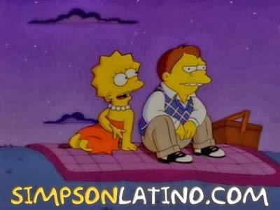 Los Simpson 8x07