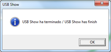 USB Show Free Download