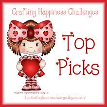 Crafting Happiness Blog