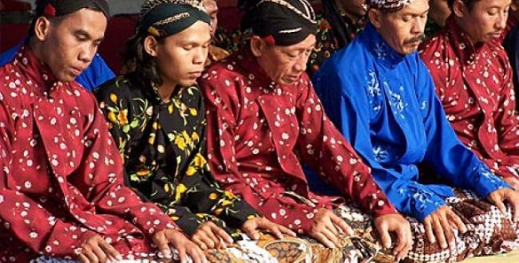 Sejarah Asal Usul Suku Jawa di Indonesia - Kumpulan Info Unik
