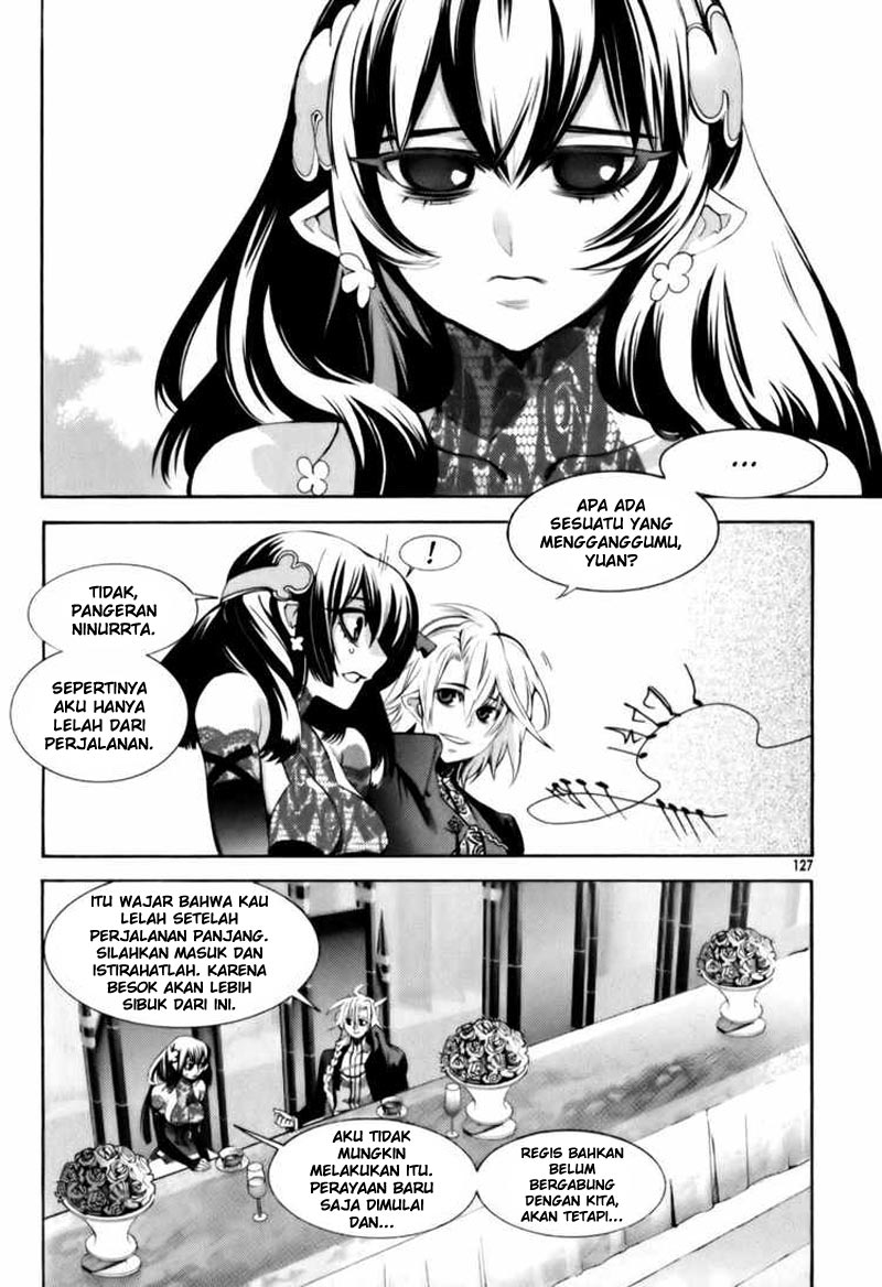 Komik cavalier of the abyss 005 6 Indonesia cavalier of the abyss 005 Terbaru 2|Baca Manga Komik Indonesia|