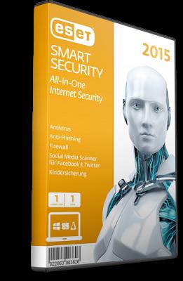 ESET Smart Security v8.0.312.3 Final Español
