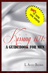 Kissing 101: A Guidebook for Men