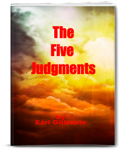 The Five Judgments