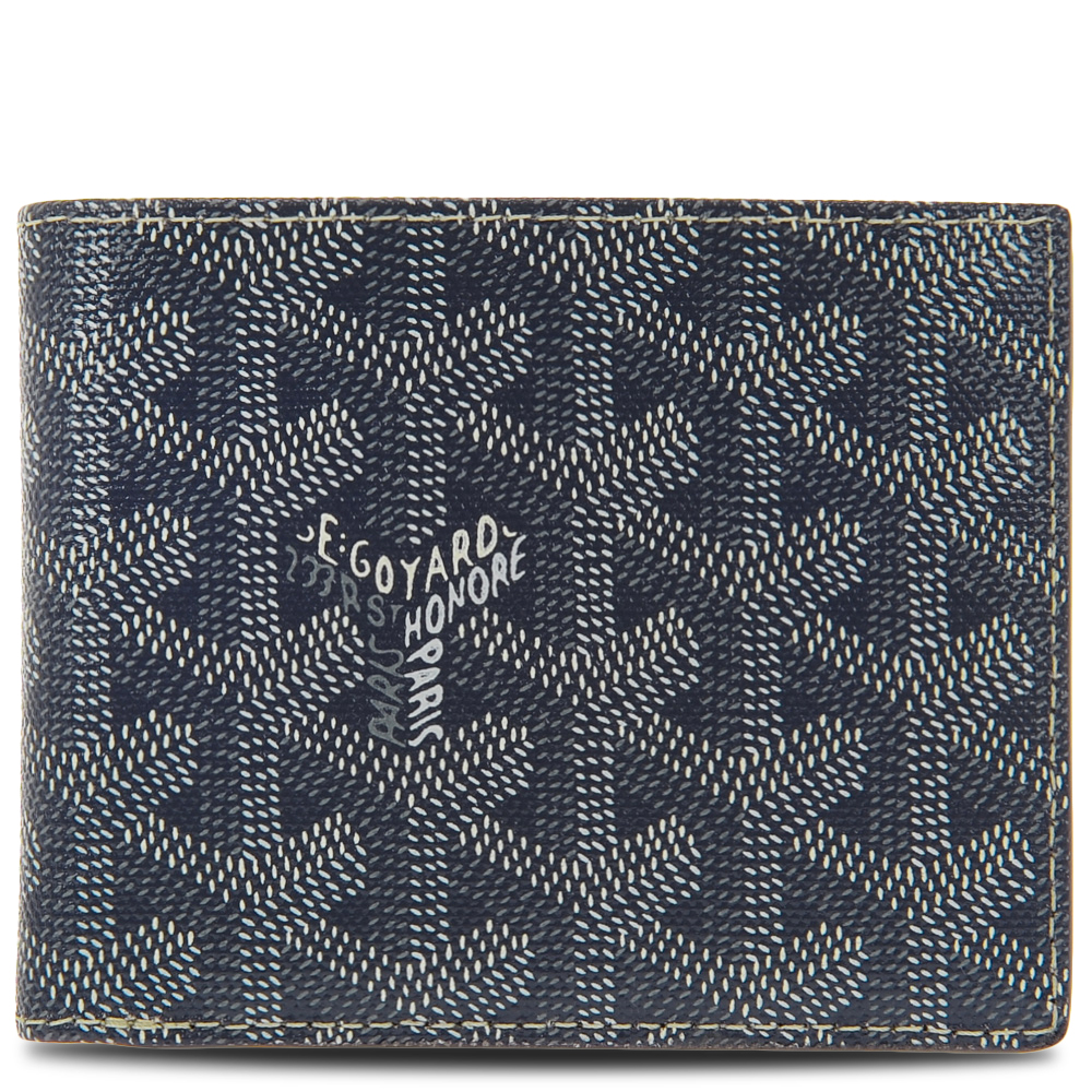 Goyard Wallet Strictly For Men - How to create a paypal invoice goyard online store
