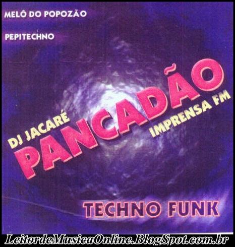 Ouvir Furacão 2000 - Pancadão Imprensa FM 1998 - Ouvir e