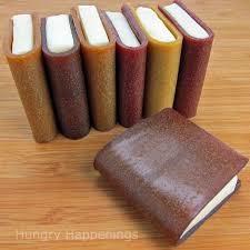 Valgomos knygutės