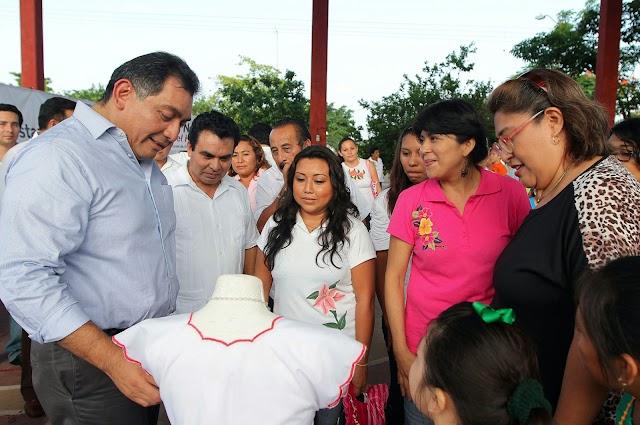 Fortalecen en Yucatán acciones que aseguren a la mujer una vida libre de violencia