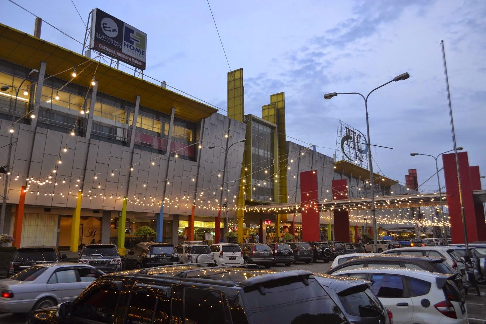 PTC Mall Palembang