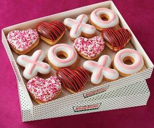 Just a reminder through valentines day when you purchase a dozen