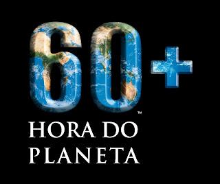 ONG DCM participa da Hora do Planeta. Participe você também!
