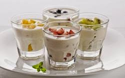 Tampil Cantik dan Sehat Dengan Yogurt