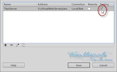 wWw.blogit.info | Cài đặt local server cho Dreamweaver CS5