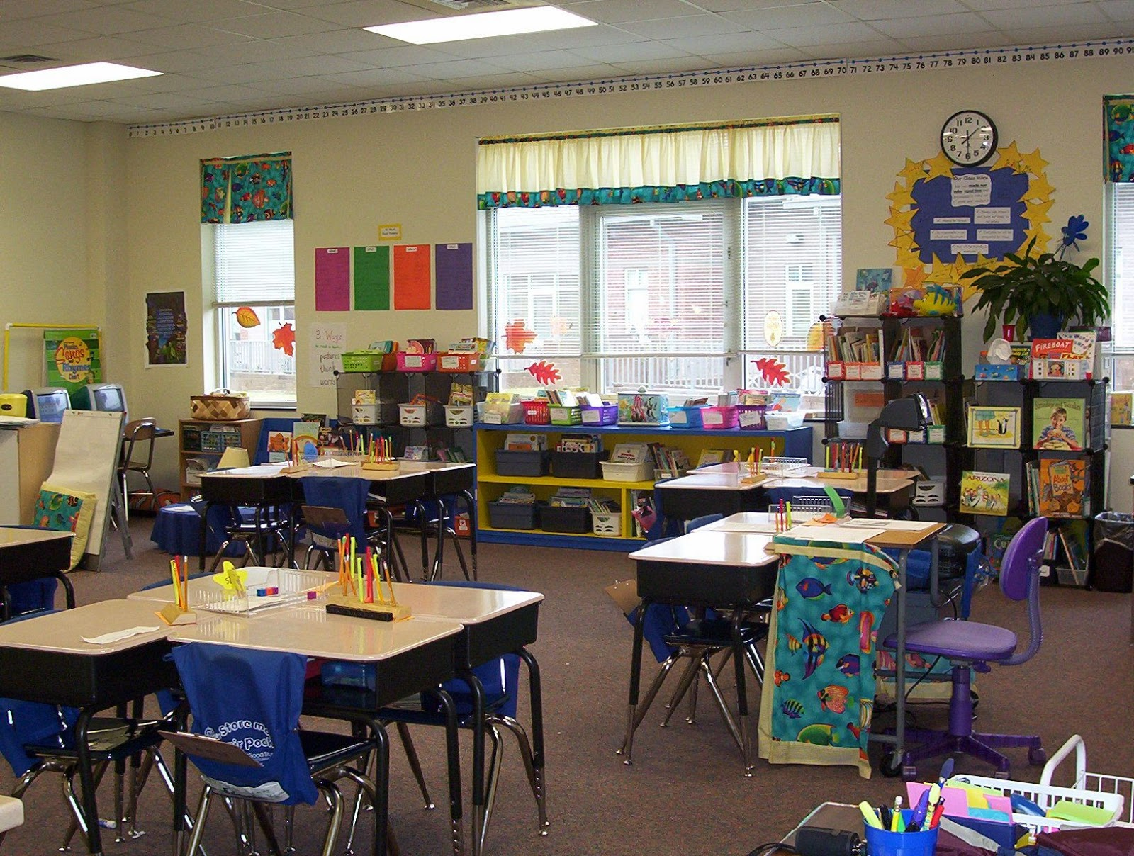 Classroom Design Strategies : Removing the stumbling block top five strategies for your