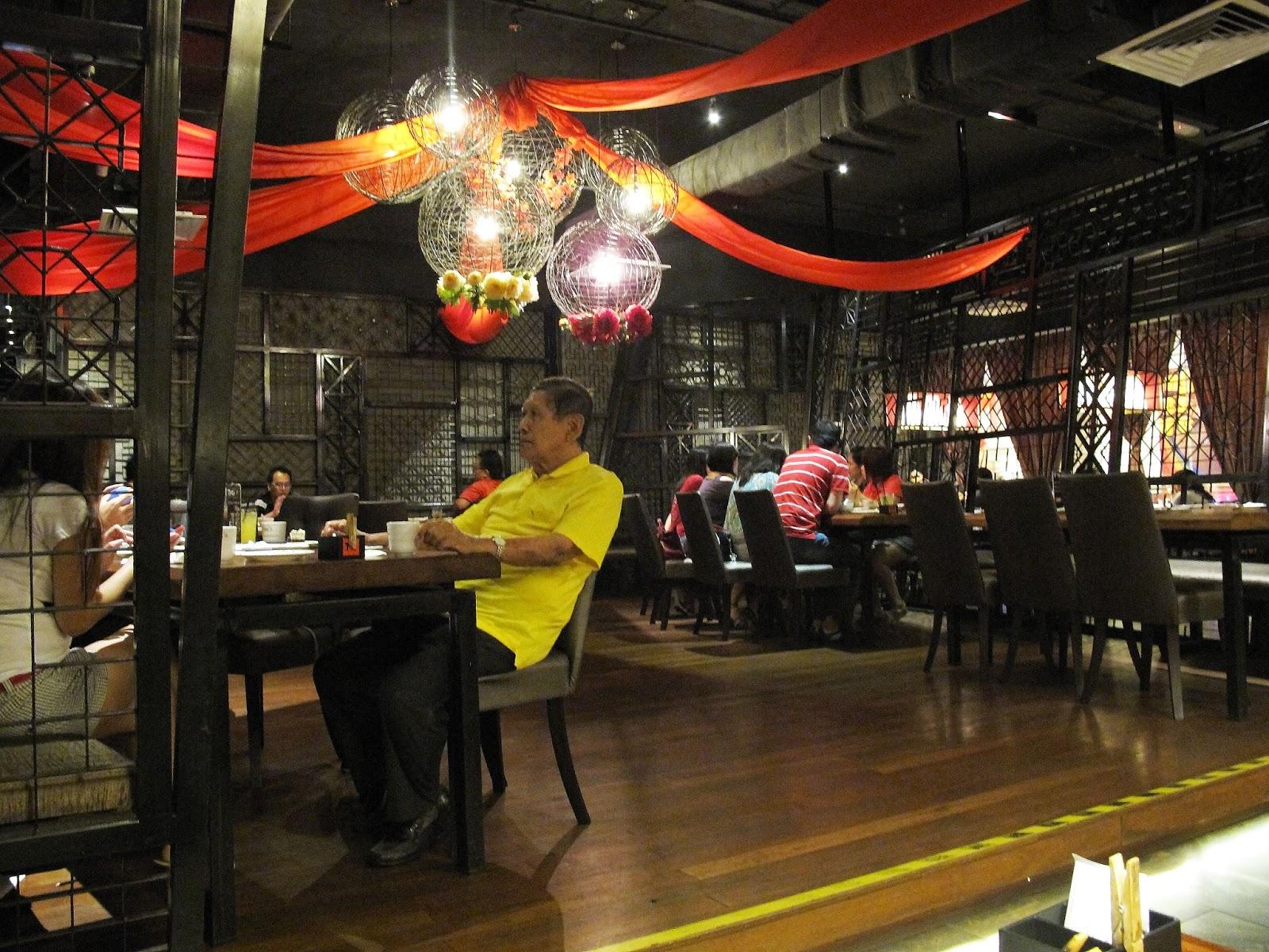 Eat Travel Play Penang Food Hunt 21 Tao Cuisine Penang Times Square