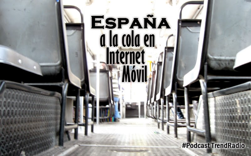 España a la cola -  Blog Trend Social Media