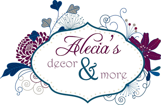 Alecia&#39;s Decor And More