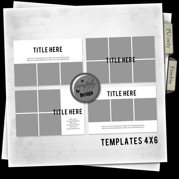freebie instagram template pack 4x6. Black Bedroom Furniture Sets. Home Design Ideas