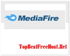 Mediafire Free File Hosting 50G