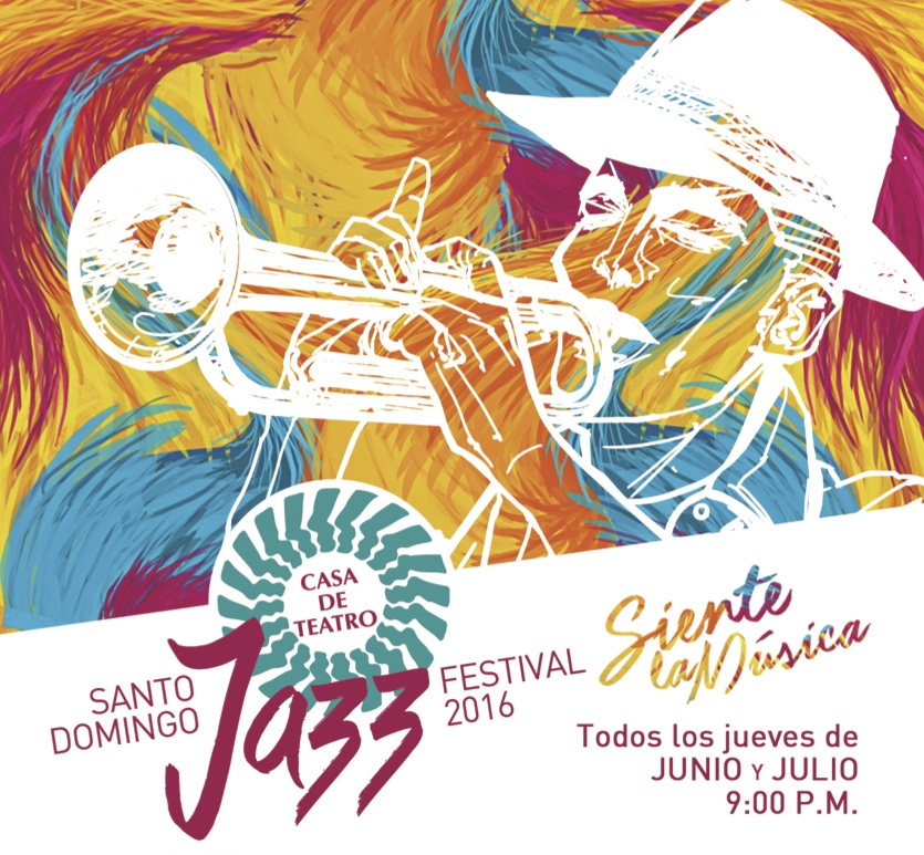 Santo Domingo Jazz Festival Casa de Teatro