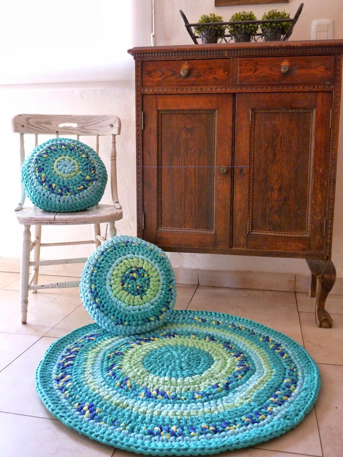 Las totoras alfombras for Tejidos de alfombras