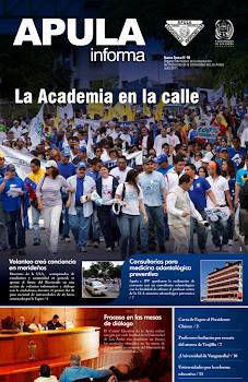 Periódico Apula Informa N° 90