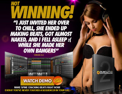 Dub Turbo Pro best software for music and beats creation online!