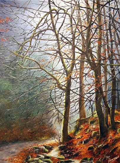 Akvarel.. - Page 5 Marie-+Claire+Houmeau+17