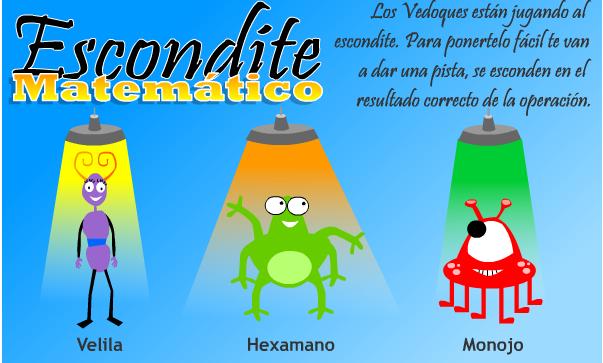 http://www.vedoque.com/juegos/juego.php?j=escondite&l=es