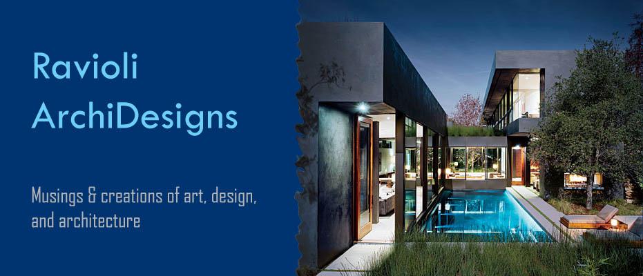 Ravioli ArchiDesigns