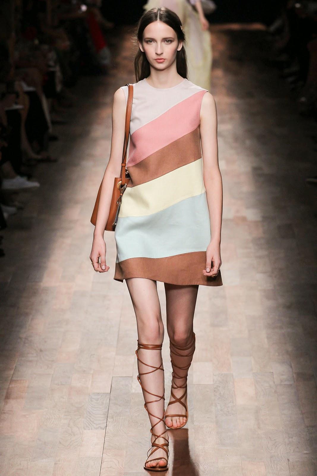 valentino 2015 summer 2016 trend women dress42 Valentino 2015 samling, våren sommaren 2016 Valentino klänning modeller, Valentino kväll klänning nya säsongen kvinnors kjolar modeller