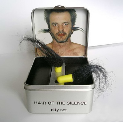 Hair of The Silence
